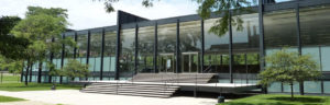 Wirtz International Landscape Architects - S. R. Crown Hall