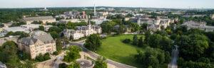 Wirtz International Landscape Architects - Kansas State University