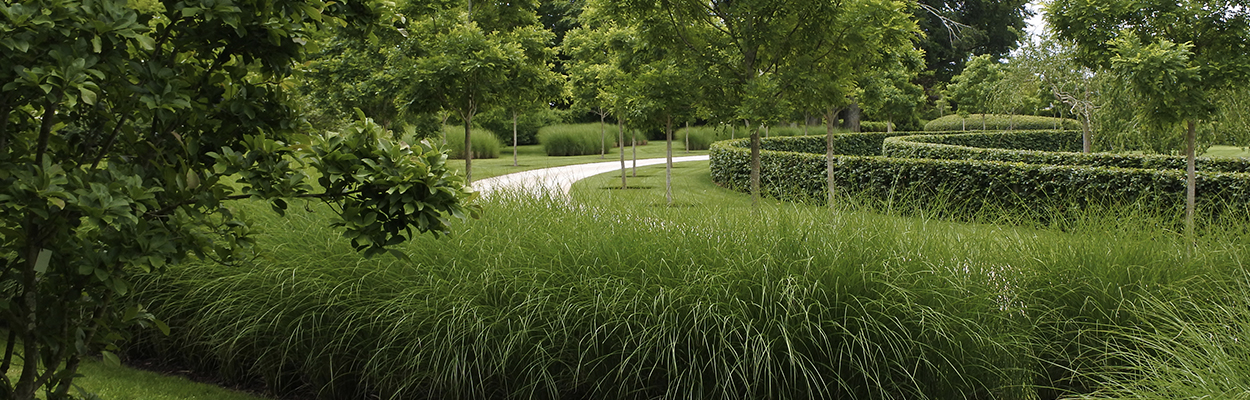 Wirtz International Landscape Architects - Garden Design