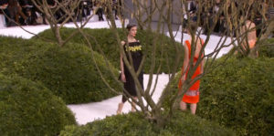 Wirtz International Landscape Architects - Christian Dior Haute Couture Fashion Show Spring-Summer, Paris (France)