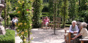 Wirtz International Garden Architects - Alnwick Garden, Alnwick (UK)