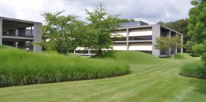 Wirtz International Landscape Architects - Ernsting's Family Campus, Coesfeld (Germany)