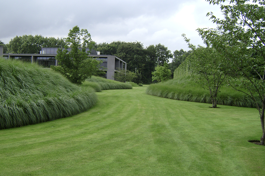 Wirtz International Landscape Architects -