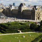 Wirtz International Landscape Architects - Les Jardins du Carrousel Paris France