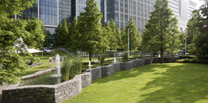 Wirtz International Landscape Architects - Jubilee Park, London (UK)