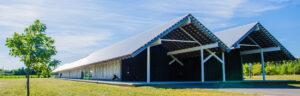 Wirtz International Landscape Architects - Parrish Art Museum