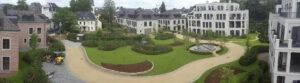 Wirtz International Landscape Architects - Rheinblick Residences Bonn Gemany