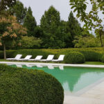 Wirtz International Landscape Architects - Private Garden New York (USA)