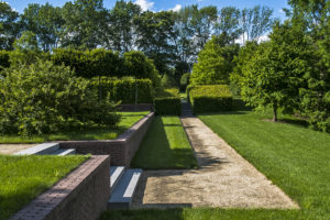 Wirtz International Landscape Architects - Private Garden New Jersey (USA)